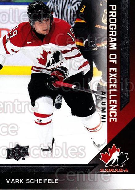 2013-14 Upper Deck Team Canada #207 Mark Scheifele<br/>6 In Stock - $2.00 each - <a href=https://centericecollectibles.foxycart.com/cart?name=2013-14%20Upper%20Deck%20Team%20Canada%20%23207%20Mark%20Scheifele...&quantity_max=6&price=$2.00&code=643592 class=foxycart> Buy it now! </a>