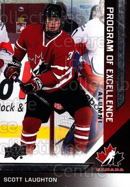 2013-14 Upper Deck Team Canada #208 Scott Laughton<br/>6 In Stock - $2.00 each - <a href=https://centericecollectibles.foxycart.com/cart?name=2013-14%20Upper%20Deck%20Team%20Canada%20%23208%20Scott%20Laughton...&quantity_max=6&price=$2.00&code=643593 class=foxycart> Buy it now! </a>