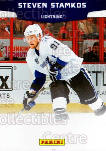 2011-12 Panini Toronto Fall Expo #2 Steven Stamkos<br/>1 In Stock - $3.00 each - <a href=https://centericecollectibles.foxycart.com/cart?name=2011-12%20Panini%20Toronto%20Fall%20Expo%20%232%20Steven%20Stamkos...&price=$3.00&code=643717 class=foxycart> Buy it now! </a>