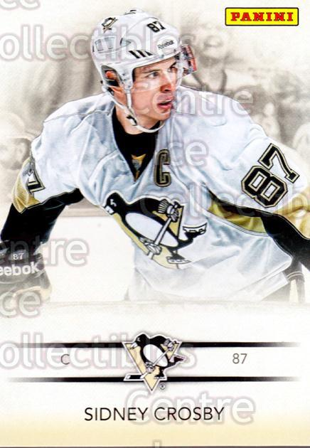 2012-13 Panini Toronto Fall Expo #1 Sidney Crosby<br/>1 In Stock - $3.00 each - <a href=https://centericecollectibles.foxycart.com/cart?name=2012-13%20Panini%20Toronto%20Fall%20Expo%20%231%20Sidney%20Crosby...&price=$3.00&code=643730 class=foxycart> Buy it now! </a>