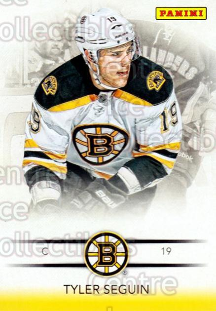 2012-13 Panini Toronto Fall Expo #3 Tyler Seguin<br/>2 In Stock - $3.00 each - <a href=https://centericecollectibles.foxycart.com/cart?name=2012-13%20Panini%20Toronto%20Fall%20Expo%20%233%20Tyler%20Seguin...&quantity_max=2&price=$3.00&code=643732 class=foxycart> Buy it now! </a>
