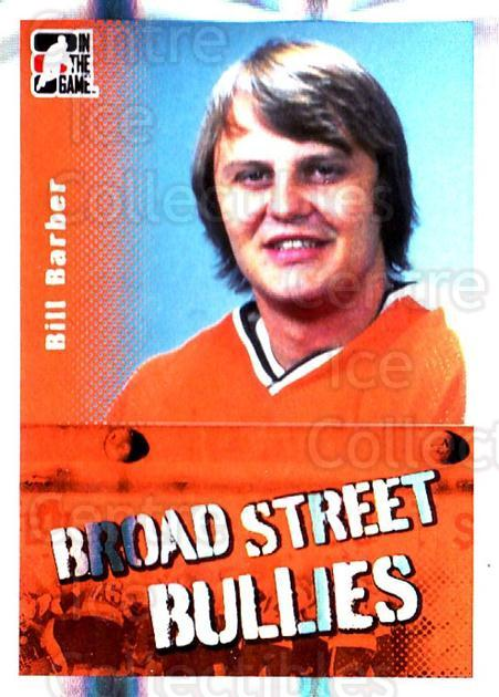 2011-12 ITG Broad Street Boys #17 Bill Barber<br/>9 In Stock - $3.00 each - <a href=https://centericecollectibles.foxycart.com/cart?name=2011-12%20ITG%20Broad%20Street%20Boys%20%2317%20Bill%20Barber...&quantity_max=9&price=$3.00&code=644548 class=foxycart> Buy it now! </a>