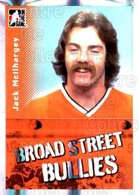 2011-12 ITG Broad Street Boys #25 Jack McIlhargey<br/>2 In Stock - $3.00 each - <a href=https://centericecollectibles.foxycart.com/cart?name=2011-12%20ITG%20Broad%20Street%20Boys%20%2325%20Jack%20McIlhargey...&quantity_max=2&price=$3.00&code=644556 class=foxycart> Buy it now! </a>