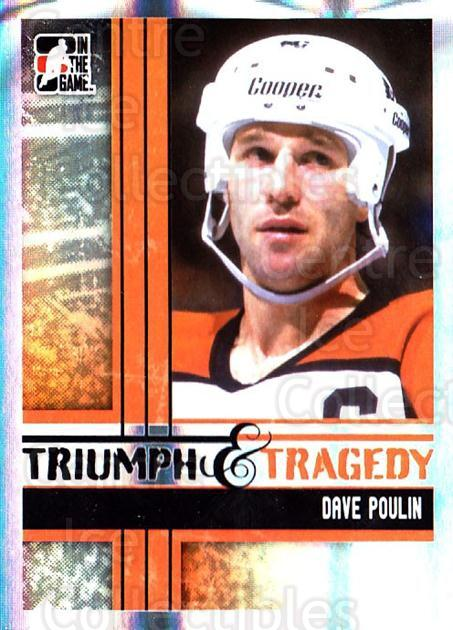 2011-12 ITG Broad Street Boys #41 Dave Poulin<br/>5 In Stock - $3.00 each - <a href=https://centericecollectibles.foxycart.com/cart?name=2011-12%20ITG%20Broad%20Street%20Boys%20%2341%20Dave%20Poulin...&quantity_max=5&price=$3.00&code=644572 class=foxycart> Buy it now! </a>
