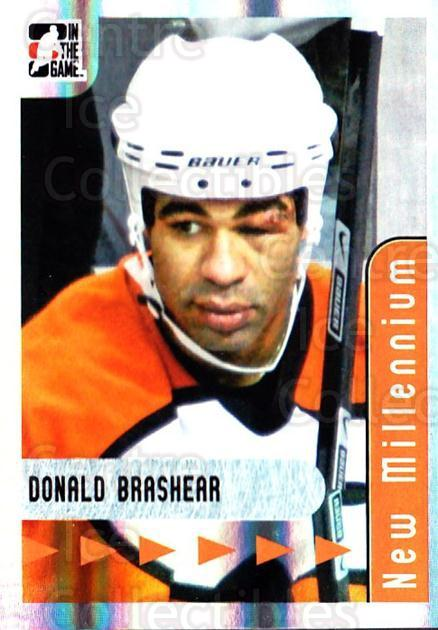 2011-12 ITG Broad Street Boys #72 Donald Brashear<br/>11 In Stock - $3.00 each - <a href=https://centericecollectibles.foxycart.com/cart?name=2011-12%20ITG%20Broad%20Street%20Boys%20%2372%20Donald%20Brashear...&quantity_max=11&price=$3.00&code=644603 class=foxycart> Buy it now! </a>