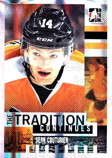 2011-12 ITG Broad Street Boys #85 Sean Couturier<br/>7 In Stock - $3.00 each - <a href=https://centericecollectibles.foxycart.com/cart?name=2011-12%20ITG%20Broad%20Street%20Boys%20%2385%20Sean%20Couturier...&quantity_max=7&price=$3.00&code=644616 class=foxycart> Buy it now! </a>