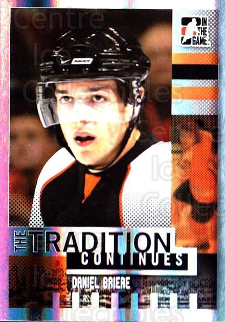 2011-12 ITG Broad Street Boys #90 Daniel Briere<br/>4 In Stock - $3.00 each - <a href=https://centericecollectibles.foxycart.com/cart?name=2011-12%20ITG%20Broad%20Street%20Boys%20%2390%20Daniel%20Briere...&quantity_max=4&price=$3.00&code=644621 class=foxycart> Buy it now! </a>
