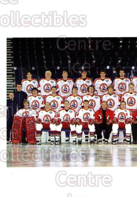 2005-06 Russian Hockey League Panini Stickers #37 Team Photo<br/>1 In Stock - $2.00 each - <a href=https://centericecollectibles.foxycart.com/cart?name=2005-06%20Russian%20Hockey%20League%20Panini%20Stickers%20%2337%20Team%20Photo...&price=$2.00&code=645618 class=foxycart> Buy it now! </a>