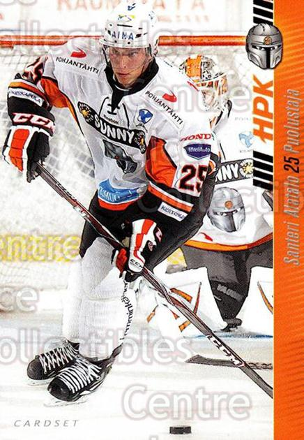 2012-13 Finnish Cardset #28 Santeri Alatalo<br/>1 In Stock - $2.00 each - <a href=https://centericecollectibles.foxycart.com/cart?name=2012-13%20Finnish%20Cardset%20%2328%20Santeri%20Alatalo...&quantity_max=1&price=$2.00&code=646271 class=foxycart> Buy it now! </a>