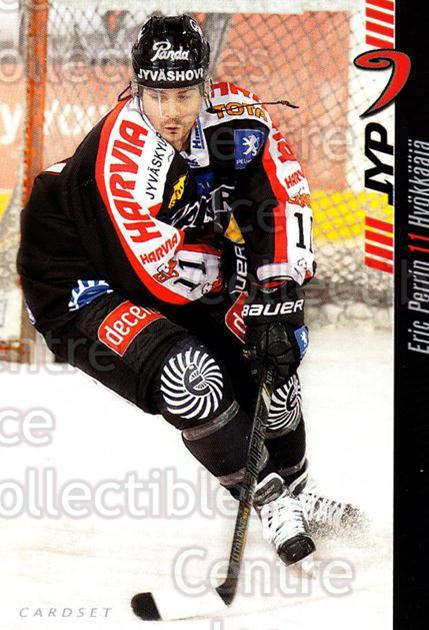 2012-13 Finnish Cardset #234 Eric Perrin<br/>3 In Stock - $2.00 each - <a href=https://centericecollectibles.foxycart.com/cart?name=2012-13%20Finnish%20Cardset%20%23234%20Eric%20Perrin...&price=$2.00&code=646477 class=foxycart> Buy it now! </a>