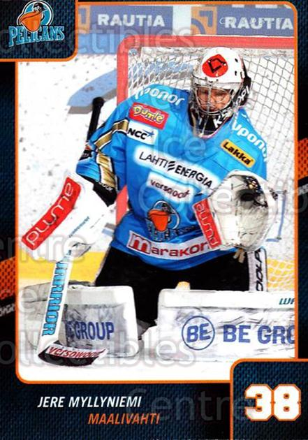 2013-14 Finnish Cardset #109 Jere Myllyniemi<br/>3 In Stock - $2.00 each - <a href=https://centericecollectibles.foxycart.com/cart?name=2013-14%20Finnish%20Cardset%20%23109%20Jere%20Myllyniemi...&quantity_max=3&price=$2.00&code=646688 class=foxycart> Buy it now! </a>