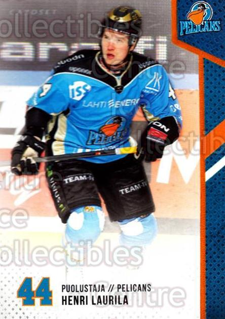 2014-15 Finnish Cardset #101 Henri Laurila<br/>1 In Stock - $2.00 each - <a href=https://centericecollectibles.foxycart.com/cart?name=2014-15%20Finnish%20Cardset%20%23101%20Henri%20Laurila...&quantity_max=1&price=$2.00&code=647017 class=foxycart> Buy it now! </a>