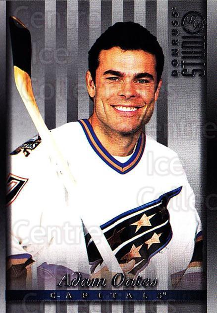 1997-98 Studio #32 Adam Oates<br/>6 In Stock - $1.00 each - <a href=https://centericecollectibles.foxycart.com/cart?name=1997-98%20Studio%20%2332%20Adam%20Oates...&quantity_max=6&price=$1.00&code=64851 class=foxycart> Buy it now! </a>