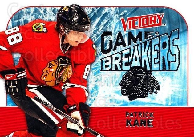 2009-10 UD Victory Game Breakers #18 Patrick Kane<br/>3 In Stock - $3.00 each - <a href=https://centericecollectibles.foxycart.com/cart?name=2009-10%20UD%20Victory%20Game%20Breakers%20%2318%20Patrick%20Kane...&quantity_max=3&price=$3.00&code=650270 class=foxycart> Buy it now! </a>