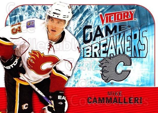 2009-10 UD Victory Game Breakers #41 Mike Cammalleri<br/>2 In Stock - $2.00 each - <a href=https://centericecollectibles.foxycart.com/cart?name=2009-10%20UD%20Victory%20Game%20Breakers%20%2341%20Mike%20Cammalleri...&quantity_max=2&price=$2.00&code=650293 class=foxycart> Buy it now! </a>