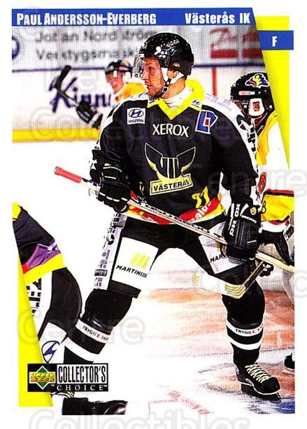 1997-98 Swedish Collectors Choice #198 Paul Andersson<br/>13 In Stock - $2.00 each - <a href=https://centericecollectibles.foxycart.com/cart?name=1997-98%20Swedish%20Collectors%20Choice%20%23198%20Paul%20Andersson...&quantity_max=13&price=$2.00&code=65038 class=foxycart> Buy it now! </a>
