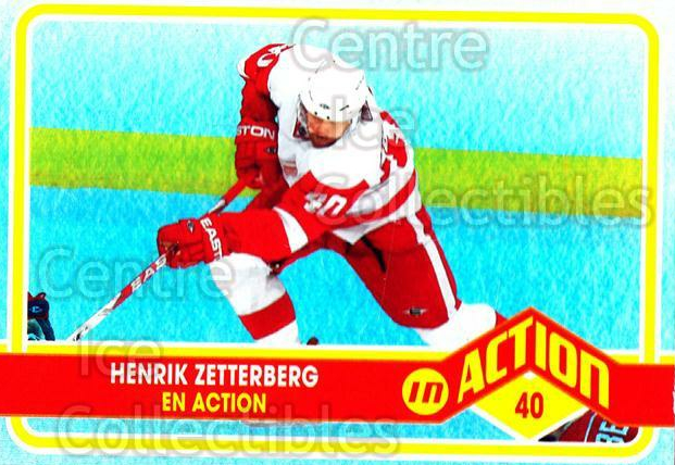 2009-10 O-pee-chee In Action #8 Henrik Zetterberg<br/>1 In Stock - $2.00 each - <a href=https://centericecollectibles.foxycart.com/cart?name=2009-10%20O-pee-chee%20In%20Action%20%238%20Henrik%20Zetterbe...&quantity_max=1&price=$2.00&code=650418 class=foxycart> Buy it now! </a>