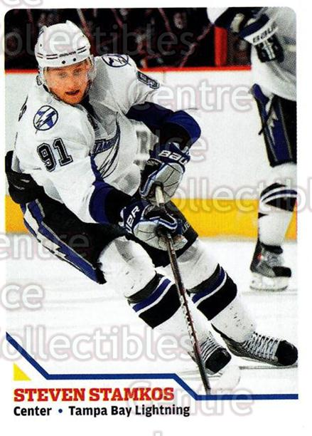 2006-09 Sports Illustrated for Kids #503 Steven Stamkos<br/>2 In Stock - $3.00 each - <a href=https://centericecollectibles.foxycart.com/cart?name=2006-09%20Sports%20Illustrated%20for%20Kids%20%23503%20Steven%20Stamkos...&price=$3.00&code=651703 class=foxycart> Buy it now! </a>