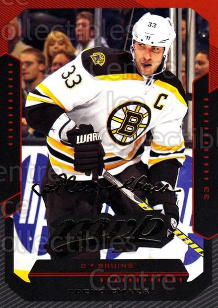 2012-13 Upper Deck MVP #3 Zdeno Chara<br/>2 In Stock - $3.00 each - <a href=https://centericecollectibles.foxycart.com/cart?name=2012-13%20Upper%20Deck%20MVP%20%233%20Zdeno%20Chara...&quantity_max=2&price=$3.00&code=651796 class=foxycart> Buy it now! </a>