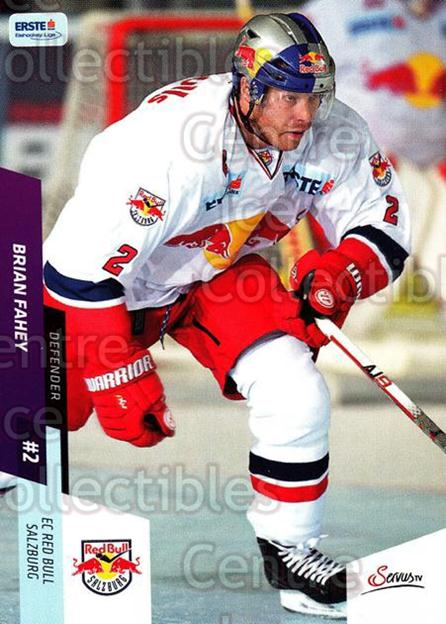 2014-15 Erste Bank Eishockey Liga EBEL #32 Brian Fahey<br/>2 In Stock - $2.00 each - <a href=https://centericecollectibles.foxycart.com/cart?name=2014-15%20Erste%20Bank%20Eishockey%20Liga%20EBEL%20%2332%20Brian%20Fahey...&quantity_max=2&price=$2.00&code=652055 class=foxycart> Buy it now! </a>