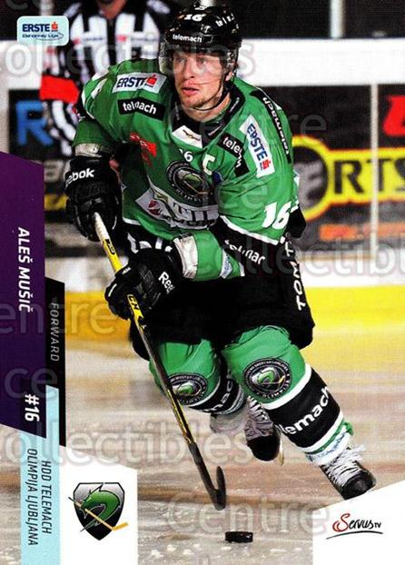 2014-15 Erste Bank Eishockey Liga EBEL #250 Alex Music<br/>4 In Stock - $2.00 each - <a href=https://centericecollectibles.foxycart.com/cart?name=2014-15%20Erste%20Bank%20Eishockey%20Liga%20EBEL%20%23250%20Alex%20Music...&quantity_max=4&price=$2.00&code=652273 class=foxycart> Buy it now! </a>