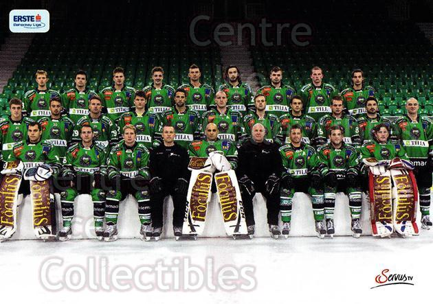 2014-15 Erste Bank Eishockey Liga EBEL #403 HDD Tilia Olimpija Ljubljana<br/>3 In Stock - $2.00 each - <a href=https://centericecollectibles.foxycart.com/cart?name=2014-15%20Erste%20Bank%20Eishockey%20Liga%20EBEL%20%23403%20HDD%20Tilia%20Olimp...&quantity_max=3&price=$2.00&code=652426 class=foxycart> Buy it now! </a>
