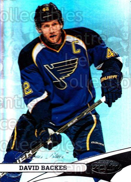 2012-13 Certified Mirror Hot Box #42 David Backes<br/>1 In Stock - $2.00 each - <a href=https://centericecollectibles.foxycart.com/cart?name=2012-13%20Certified%20Mirror%20Hot%20Box%20%2342%20David%20Backes...&quantity_max=1&price=$2.00&code=652564 class=foxycart> Buy it now! </a>