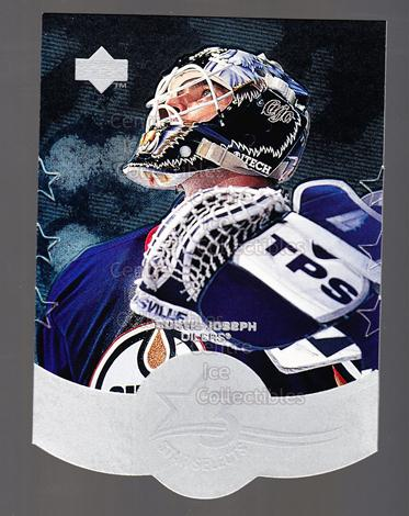 1997-98 Upper Deck Three Star Selects #10B Curtis Joseph<br/>1 In Stock - $2.00 each - <a href=https://centericecollectibles.foxycart.com/cart?name=1997-98%20Upper%20Deck%20Three%20Star%20Selects%20%2310B%20Curtis%20Joseph...&quantity_max=1&price=$2.00&code=65332 class=foxycart> Buy it now! </a>