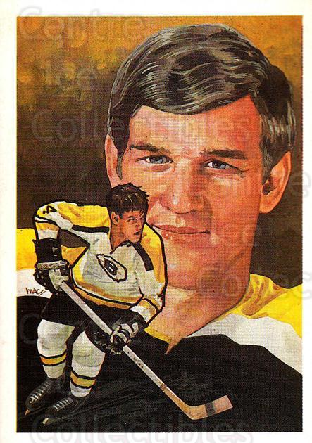 1987 Hall of Fame #61 Bobby Orr<br/>1 In Stock - $15.00 each - <a href=https://centericecollectibles.foxycart.com/cart?name=1987%20Hall%20of%20Fame%20%2361%20Bobby%20Orr...&quantity_max=1&price=$15.00&code=653871 class=foxycart> Buy it now! </a>