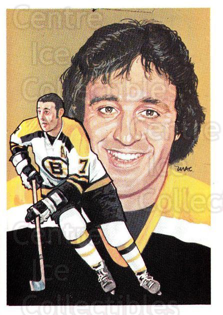 1987 Hall of Fame #244 Phil Esposito<br/>1 In Stock - $5.00 each - <a href=https://centericecollectibles.foxycart.com/cart?name=1987%20Hall%20of%20Fame%20%23244%20Phil%20Esposito...&quantity_max=1&price=$5.00&code=653877 class=foxycart> Buy it now! </a>
