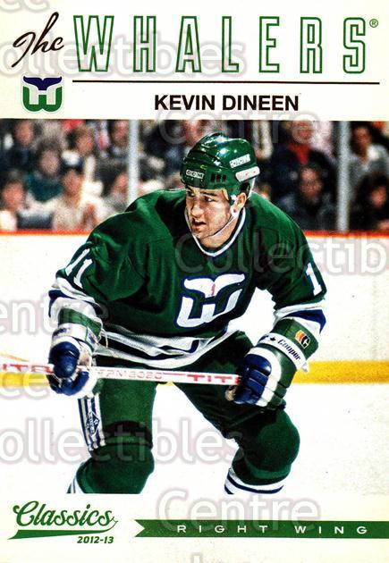 2012-13 Classics Signatures #47 Kevin Dineen<br/>1 In Stock - $2.00 each - <a href=https://centericecollectibles.foxycart.com/cart?name=2012-13%20Classics%20Signatures%20%2347%20Kevin%20Dineen...&quantity_max=1&price=$2.00&code=654427 class=foxycart> Buy it now! </a>