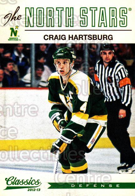 2012-13 Classics Signatures #125 Craig Hartsburg<br/>5 In Stock - $2.00 each - <a href=https://centericecollectibles.foxycart.com/cart?name=2012-13%20Classics%20Signatures%20%23125%20Craig%20Hartsburg...&quantity_max=5&price=$2.00&code=654505 class=foxycart> Buy it now! </a>