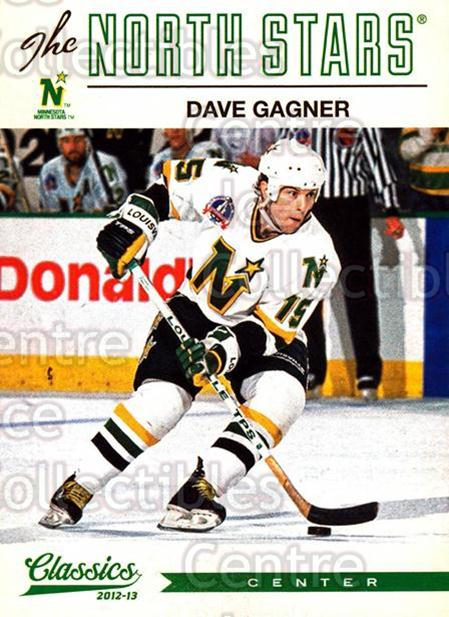 2012-13 Classics Signatures #147 Dave Gagner<br/>5 In Stock - $2.00 each - <a href=https://centericecollectibles.foxycart.com/cart?name=2012-13%20Classics%20Signatures%20%23147%20Dave%20Gagner...&quantity_max=5&price=$2.00&code=654527 class=foxycart> Buy it now! </a>
