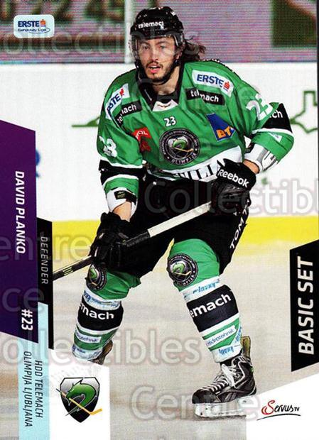 2014-15 Erste Bank Eishockey Liga EBEL Basic #246 David Planko<br/>4 In Stock - $2.00 each - <a href=https://centericecollectibles.foxycart.com/cart?name=2014-15%20Erste%20Bank%20Eishockey%20Liga%20EBEL%20Basic%20%23246%20David%20Planko...&quantity_max=4&price=$2.00&code=654826 class=foxycart> Buy it now! </a>