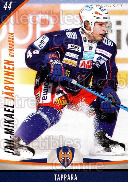 2015-16 Finnish Cardset #154 Jan-Mikael Jarvinen<br/>3 In Stock - $2.00 each - <a href=https://centericecollectibles.foxycart.com/cart?name=2015-16%20Finnish%20Cardset%20%23154%20Jan-Mikael%20Jarv...&quantity_max=3&price=$2.00&code=655506 class=foxycart> Buy it now! </a>