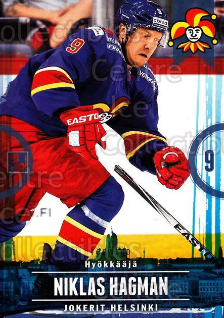 2015-16 Finnish Jokerit Helsinki Sereal #H12 Niklas Hagman<br/>10 In Stock - $2.00 each - <a href=https://centericecollectibles.foxycart.com/cart?name=2015-16%20Finnish%20Jokerit%20Helsinki%20Sereal%20%23H12%20Niklas%20Hagman...&quantity_max=10&price=$2.00&code=655544 class=foxycart> Buy it now! </a>