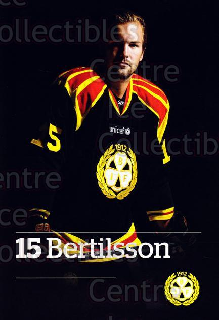 2014-15 Swedish Brynas IF Tigers Postcards #2 Simon Bertilsson<br/>3 In Stock - $3.00 each - <a href=https://centericecollectibles.foxycart.com/cart?name=2014-15%20Swedish%20Brynas%20IF%20Tigers%20Postcards%20%232%20Simon%20Bertilsso...&quantity_max=3&price=$3.00&code=656084 class=foxycart> Buy it now! </a>