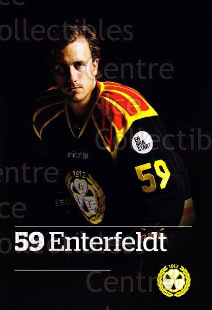 2014-15 Swedish Brynas IF Tigers Postcards #8 Sebastian Enterfeldt<br/>3 In Stock - $3.00 each - <a href=https://centericecollectibles.foxycart.com/cart?name=2014-15%20Swedish%20Brynas%20IF%20Tigers%20Postcards%20%238%20Sebastian%20Enter...&quantity_max=3&price=$3.00&code=656090 class=foxycart> Buy it now! </a>