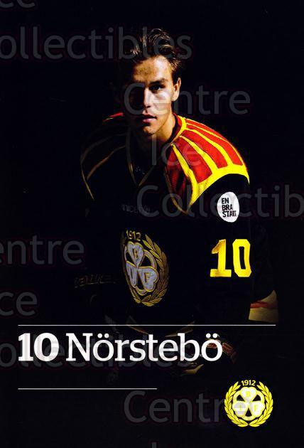 2014-15 Swedish Brynas IF Tigers Postcards #14 Mattias Norstebo<br/>1 In Stock - $3.00 each - <a href=https://centericecollectibles.foxycart.com/cart?name=2014-15%20Swedish%20Brynas%20IF%20Tigers%20Postcards%20%2314%20Mattias%20Norsteb...&quantity_max=1&price=$3.00&code=656096 class=foxycart> Buy it now! </a>