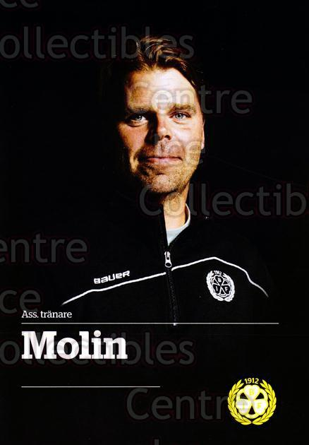 2014-15 Swedish Brynas IF Tigers Postcards #28 Ove Molin<br/>3 In Stock - $3.00 each - <a href=https://centericecollectibles.foxycart.com/cart?name=2014-15%20Swedish%20Brynas%20IF%20Tigers%20Postcards%20%2328%20Ove%20Molin...&quantity_max=3&price=$3.00&code=656110 class=foxycart> Buy it now! </a>