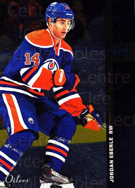 2012-13 SP Authentic 1994-95 SP Retro #72 Jordan Eberle<br/>1 In Stock - $2.00 each - <a href=https://centericecollectibles.foxycart.com/cart?name=2012-13%20SP%20Authentic%201994-95%20SP%20Retro%20%2372%20Jordan%20Eberle...&quantity_max=1&price=$2.00&code=656880 class=foxycart> Buy it now! </a>
