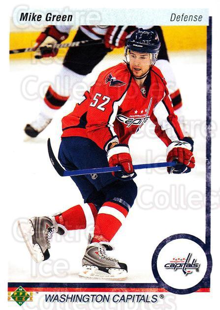 2010-11 Upper Deck 20th Anniversary Parallel #2 Mike Green<br/>1 In Stock - $2.00 each - <a href=https://centericecollectibles.foxycart.com/cart?name=2010-11%20Upper%20Deck%2020th%20Anniversary%20Parallel%20%232%20Mike%20Green...&quantity_max=1&price=$2.00&code=656910 class=foxycart> Buy it now! </a>