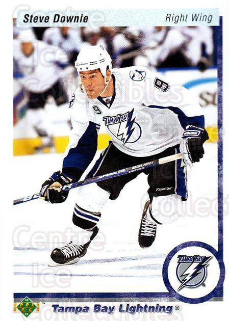 2010-11 Upper Deck 20th Anniversary Parallel #23 Steve Downie<br/>1 In Stock - $2.00 each - <a href=https://centericecollectibles.foxycart.com/cart?name=2010-11%20Upper%20Deck%2020th%20Anniversary%20Parallel%20%2323%20Steve%20Downie...&quantity_max=1&price=$2.00&code=656931 class=foxycart> Buy it now! </a>