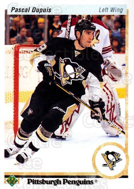 2010-11 Upper Deck 20th Anniversary Parallel #44 Pascal Dupuis<br/>1 In Stock - $2.00 each - <a href=https://centericecollectibles.foxycart.com/cart?name=2010-11%20Upper%20Deck%2020th%20Anniversary%20Parallel%20%2344%20Pascal%20Dupuis...&quantity_max=1&price=$2.00&code=656952 class=foxycart> Buy it now! </a>