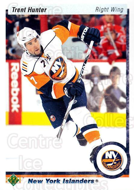 2010-11 Upper Deck 20th Anniversary Parallel #76 Trent Hunter<br/>1 In Stock - $2.00 each - <a href=https://centericecollectibles.foxycart.com/cart?name=2010-11%20Upper%20Deck%2020th%20Anniversary%20Parallel%20%2376%20Trent%20Hunter...&quantity_max=1&price=$2.00&code=656984 class=foxycart> Buy it now! </a>
