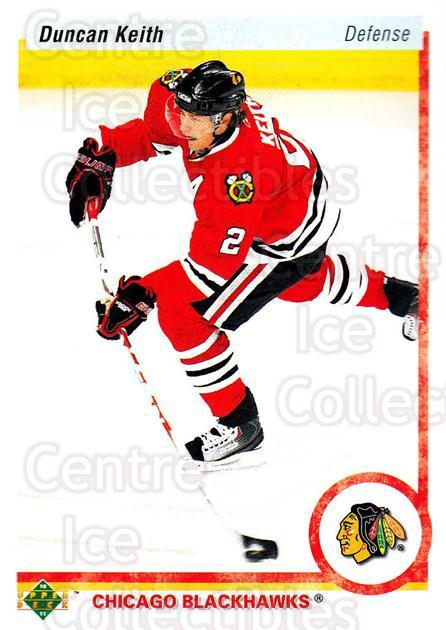 2010-11 Upper Deck 20th Anniversary Parallel #155 Duncan Keith<br/>1 In Stock - $2.00 each - <a href=https://centericecollectibles.foxycart.com/cart?name=2010-11%20Upper%20Deck%2020th%20Anniversary%20Parallel%20%23155%20Duncan%20Keith...&quantity_max=1&price=$2.00&code=657063 class=foxycart> Buy it now! </a>