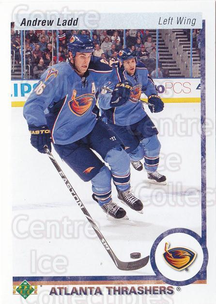 2010-11 Upper Deck 20th Anniversary Parallel #262 Andrew Ladd<br/>1 In Stock - $2.00 each - <a href=https://centericecollectibles.foxycart.com/cart?name=2010-11%20Upper%20Deck%2020th%20Anniversary%20Parallel%20%23262%20Andrew%20Ladd...&quantity_max=1&price=$2.00&code=657170 class=foxycart> Buy it now! </a>