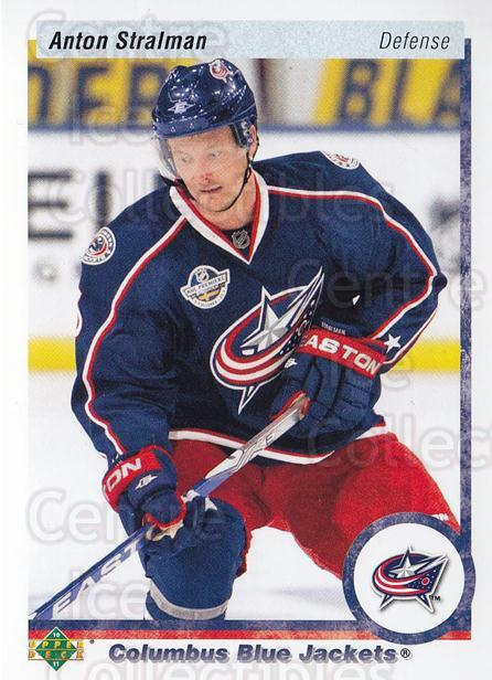 2010-11 Upper Deck 20th Anniversary Parallel #303 Anton Stralman<br/>1 In Stock - $2.00 each - <a href=https://centericecollectibles.foxycart.com/cart?name=2010-11%20Upper%20Deck%2020th%20Anniversary%20Parallel%20%23303%20Anton%20Stralman...&quantity_max=1&price=$2.00&code=657211 class=foxycart> Buy it now! </a>