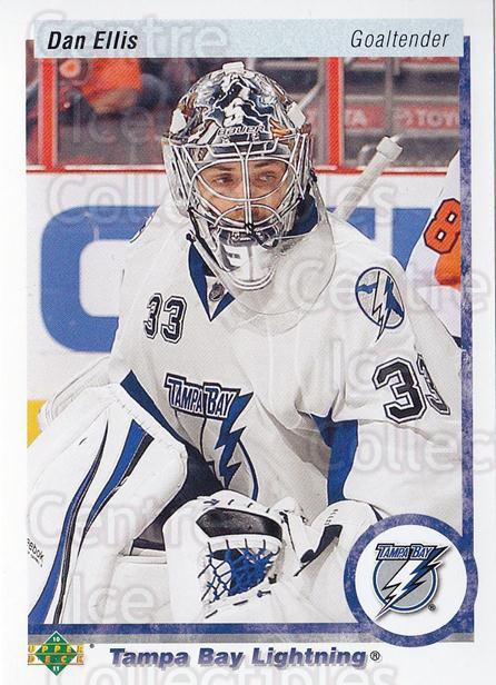 2010-11 Upper Deck 20th Anniversary Parallel #423 Dan Ellis<br/>1 In Stock - $2.00 each - <a href=https://centericecollectibles.foxycart.com/cart?name=2010-11%20Upper%20Deck%2020th%20Anniversary%20Parallel%20%23423%20Dan%20Ellis...&quantity_max=1&price=$2.00&code=657331 class=foxycart> Buy it now! </a>