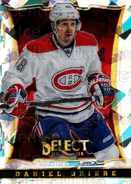 2013-14 Select Cracked Ice Toronto Spring Expo #421 Daniel Briere<br/>1 In Stock - $3.00 each - <a href=https://centericecollectibles.foxycart.com/cart?name=2013-14%20Select%20Cracked%20Ice%20Toronto%20Spring%20Expo%20%23421%20Daniel%20Briere...&quantity_max=1&price=$3.00&code=657566 class=foxycart> Buy it now! </a>